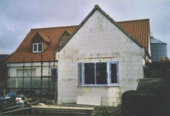 self-built bungalow 2