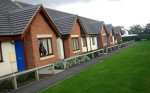 BecoWallform ICF Social Housing project