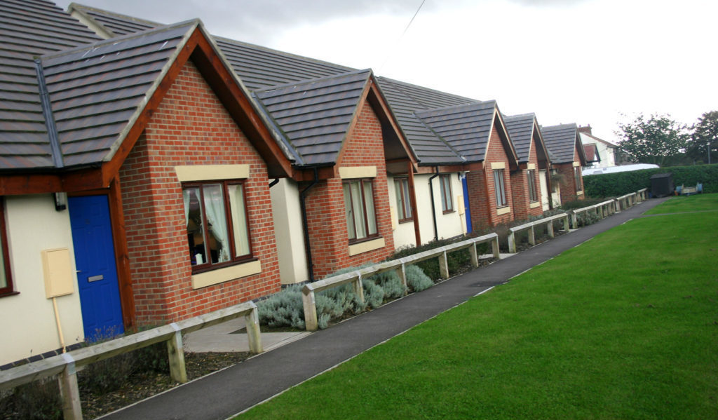 Lifetime Homes, Co.Durham