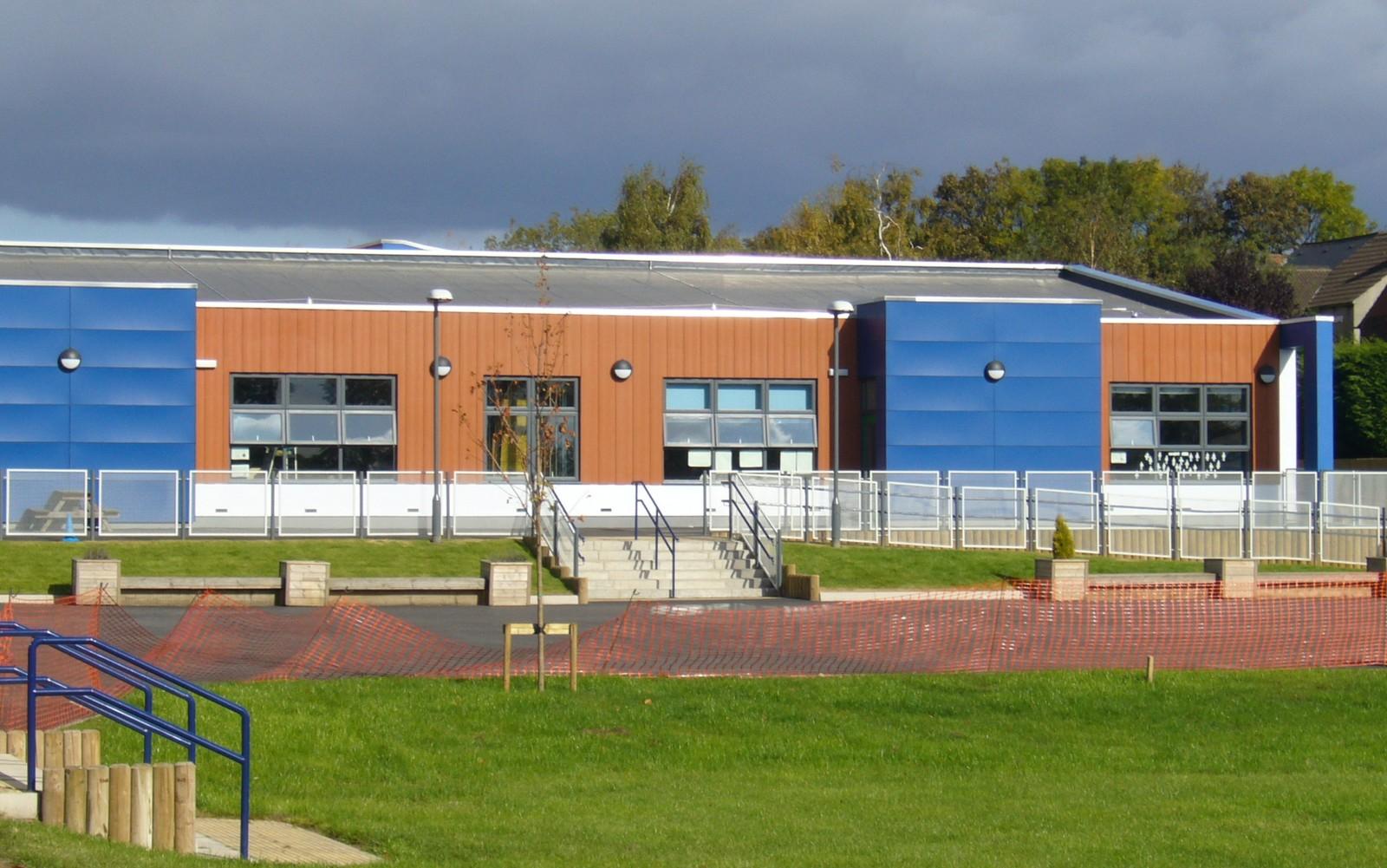 St Catherine's Primary School, Sheffield