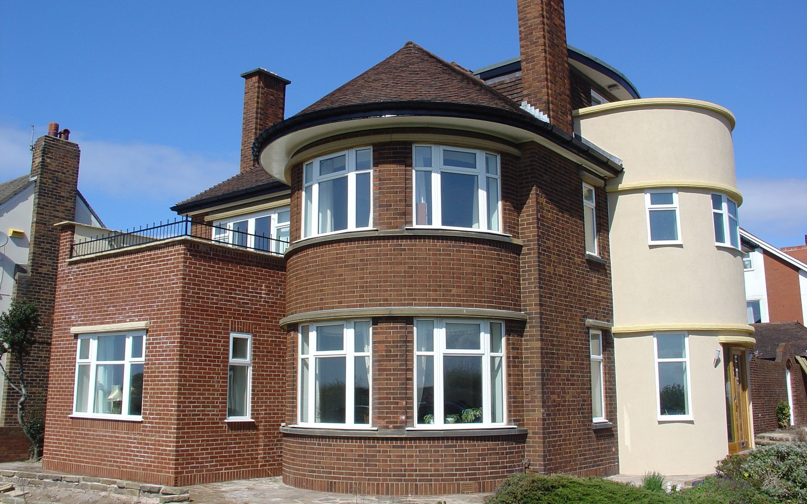 Extension – Lytham St Annes