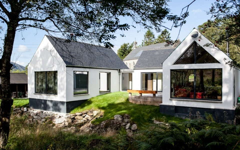 Stunning Holiday Home in Argyll