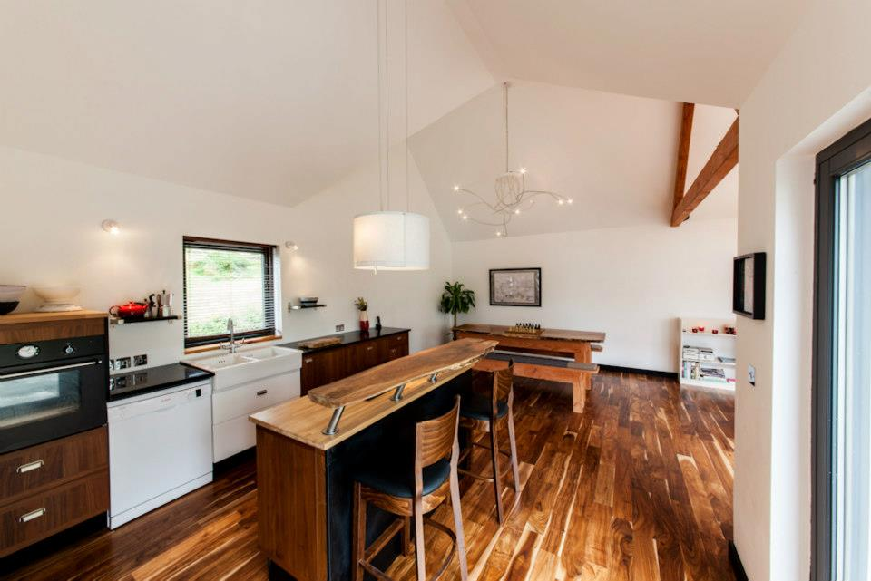 holiday home in argyll int