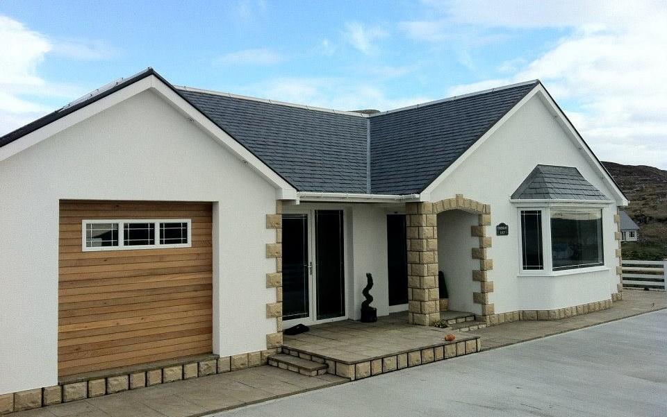 Isle of Eriskay, South Uist