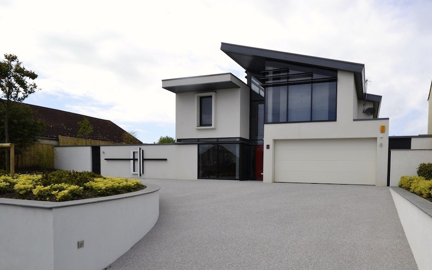 Contemporary Dwelling – Seaford, Brighton