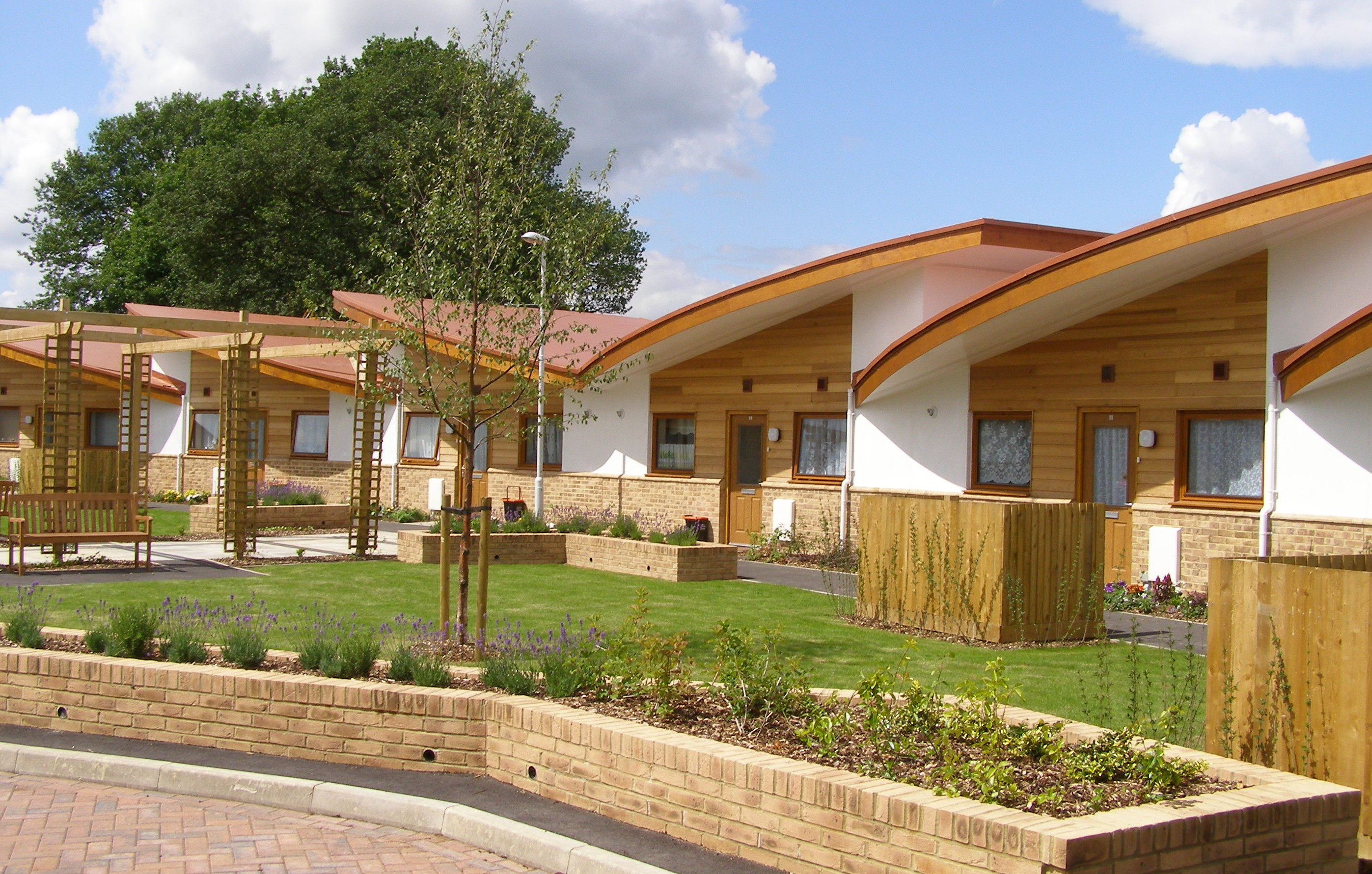 Social Housing, Kent – 18 no. Affordable Homes