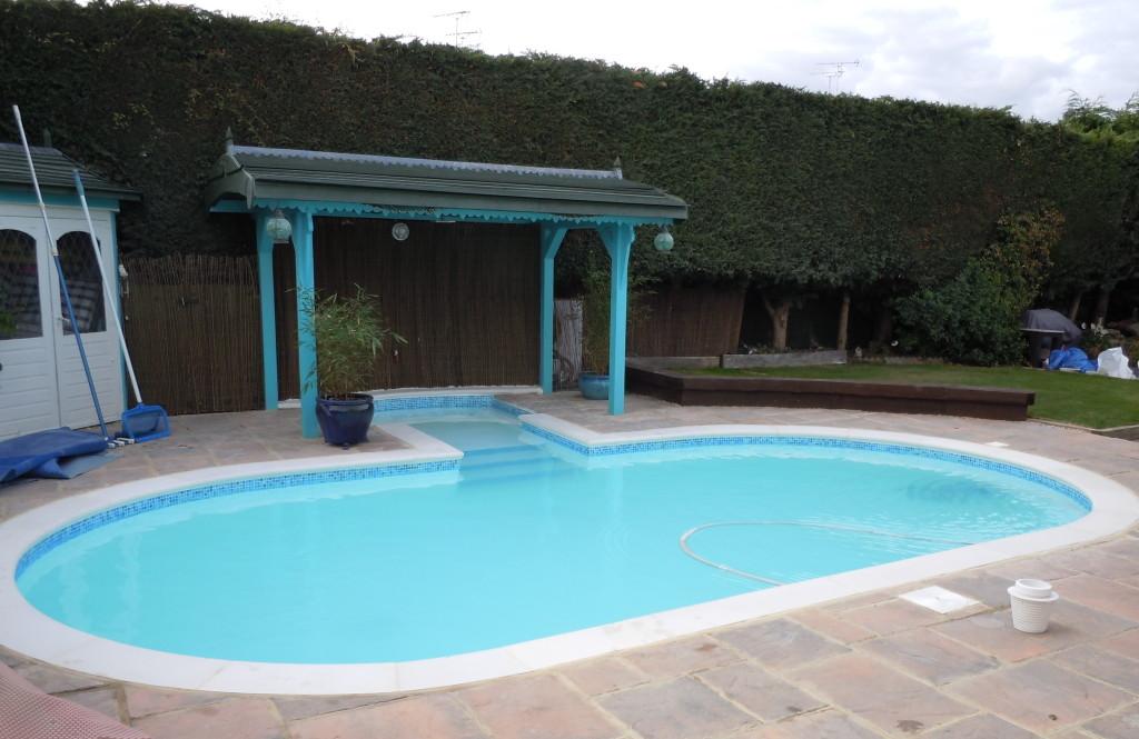 Swimming Pools Becowallform