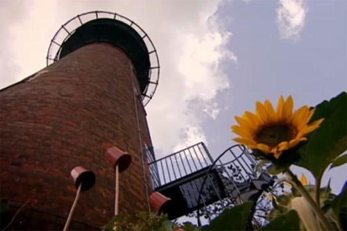 Water Tower Conversion – Amersham