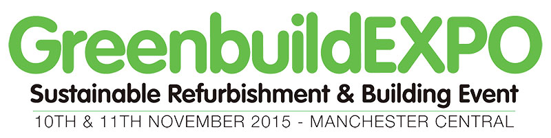 Greenbuild Expo 2015 logo