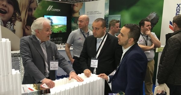 Homebuilding exhibitions are a great way to research your preferred building systems and products