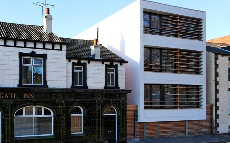 Modern Apartments, Leeds