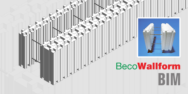 Beco & BIM – A Working Model