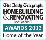 H&R Winner 2002 - Home of the Year