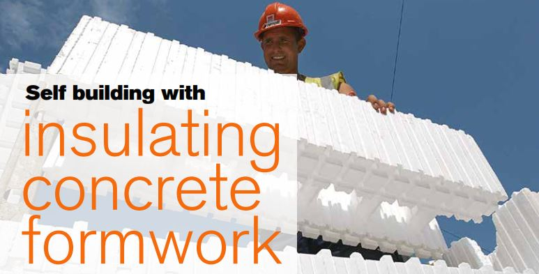 ICF Feature Build It Magazine June 2016