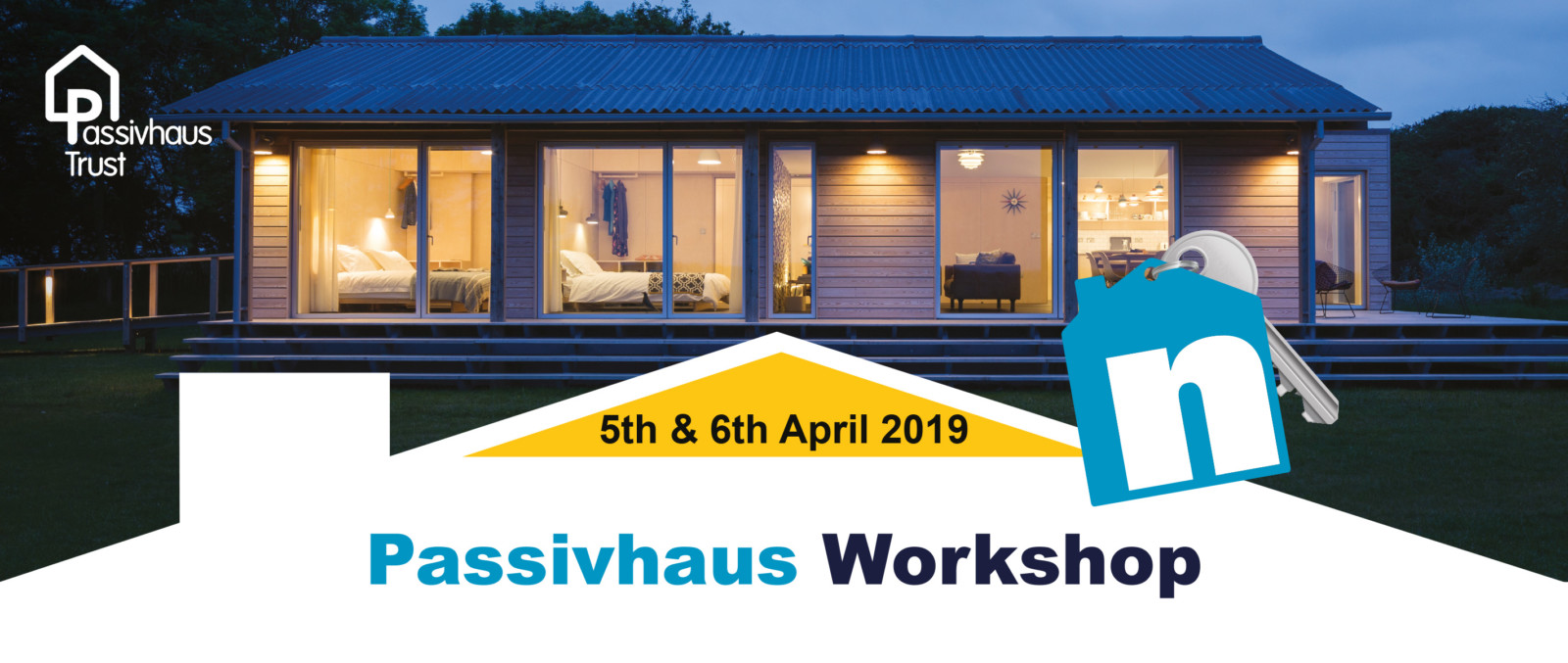 Passivhaus Workshop Spring 2019