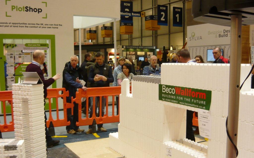 great show nsbrc show demonstration 1