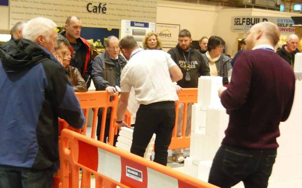 great show nsbrc show demonstration 2