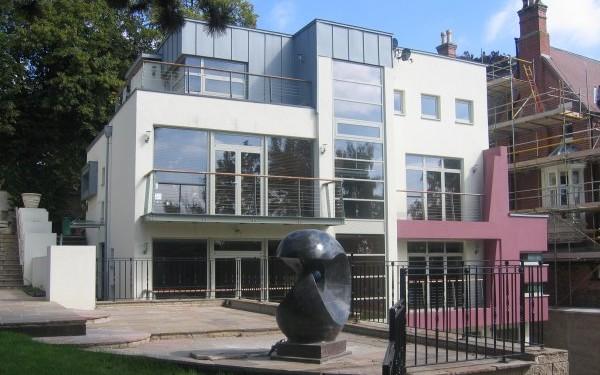 Luxury Apartments, Nottingham